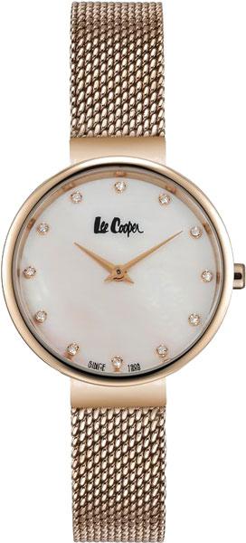 Наручные часы Lee Cooper LC06625.420