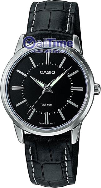 Японские наручные часы Casio Collection LTP-1303L-1A