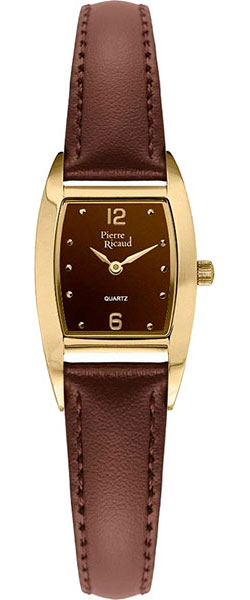 Наручные часы Pierre Ricaud P21001.1B7GQ