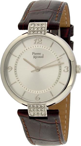 Наручные часы Pierre Ricaud P21061.5253QZ