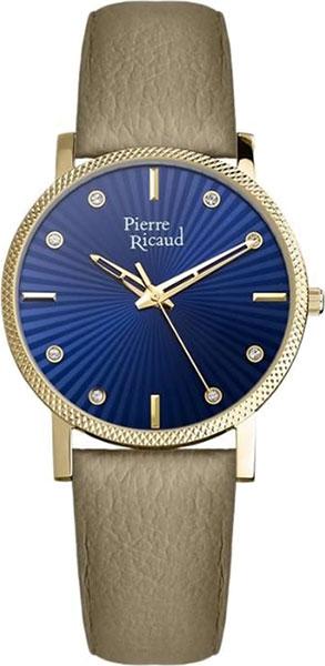 Наручные часы Pierre Ricaud P21072.1295Q