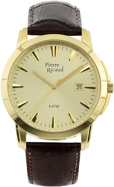 Наручные часы Pierre Ricaud P91027.1211Q