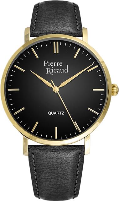 Наручные часы Pierre Ricaud P91074.1214Q