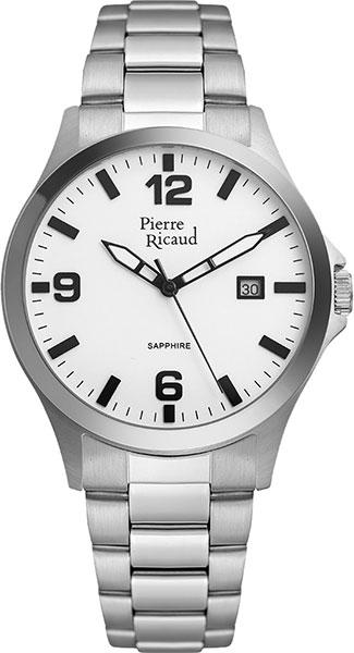 Наручные часы Pierre Ricaud P91085.5153Q