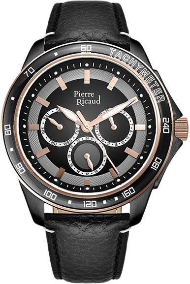 Наручные часы Pierre Ricaud P97217.K2R4QF