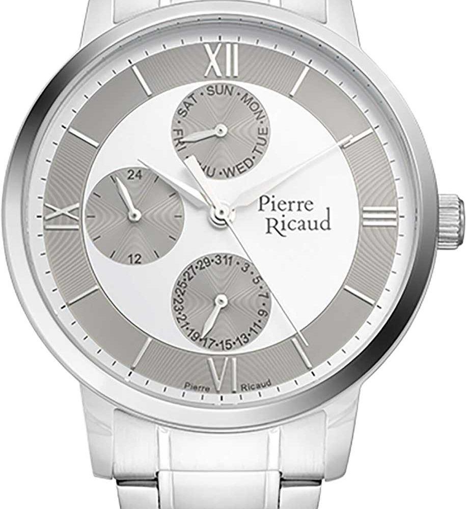Наручные часы Pierre Ricaud P97239.5163QF