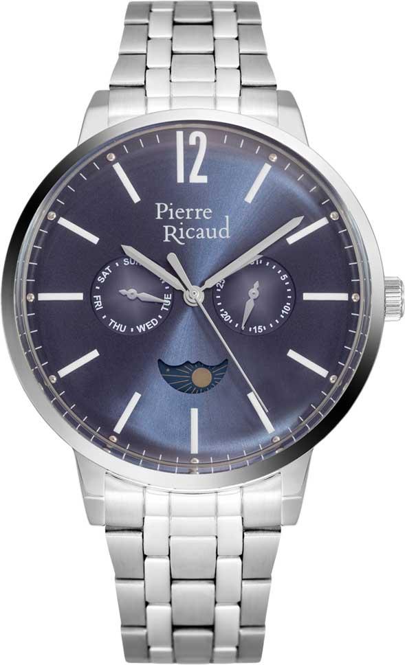 Наручные часы Pierre Ricaud P97246.5155QF