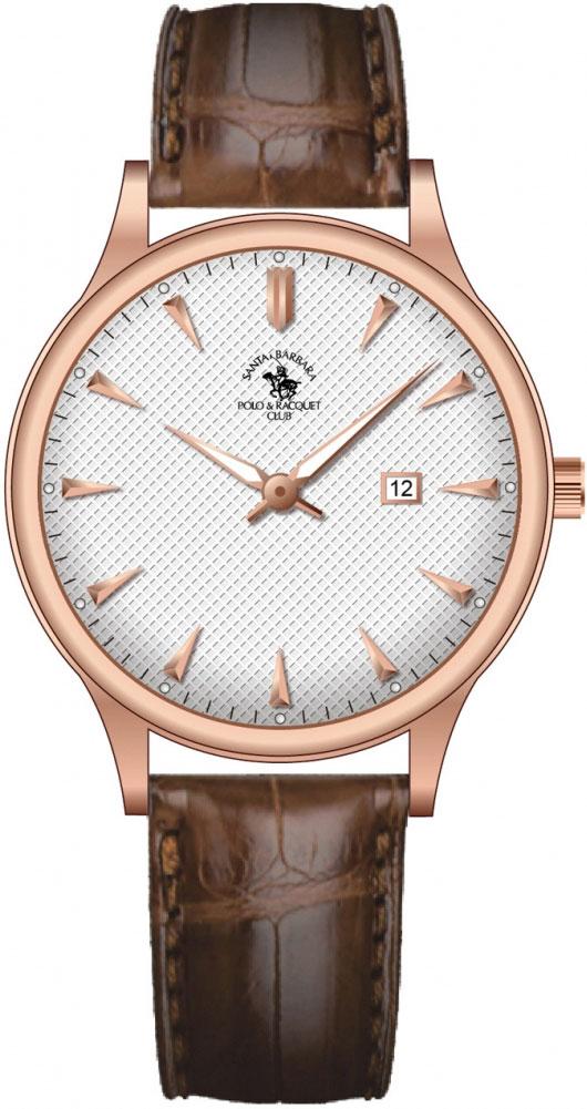 Наручные часы Santa Barbara Polo & Racquet Club SB.14.1007.3