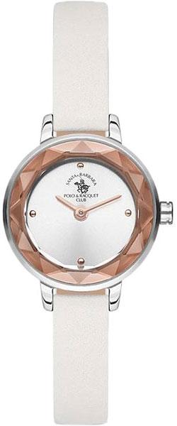 Наручные часы Santa Barbara Polo & Racquet Club SB.6.1122.4
