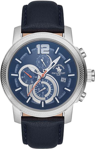 Наручные часы Santa Barbara Polo & Racquet Club SB.7.1141.3