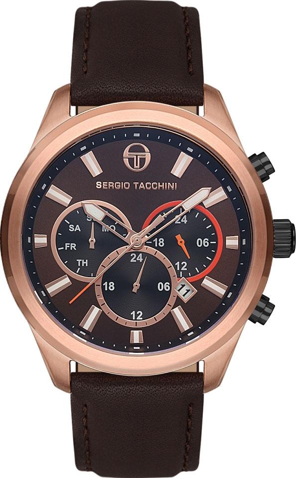 Наручные часы Sergio Tacchini ST.5.165.01