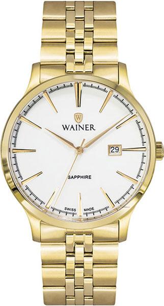 Швейцарские наручные часы Wainer WA.11033-A
