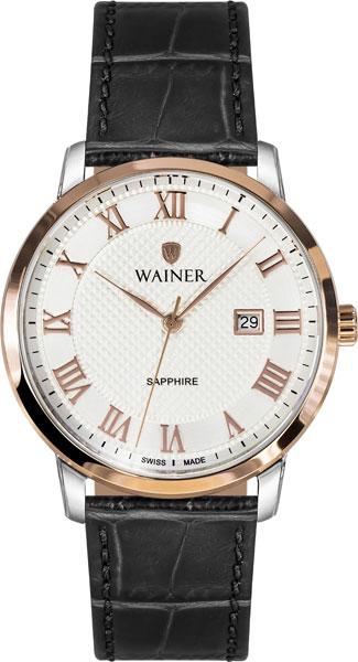 Швейцарские наручные часы Wainer WA.11277-C