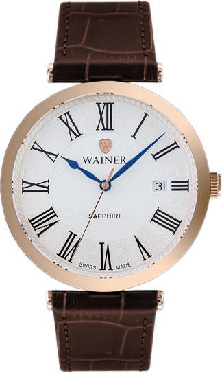 Швейцарские наручные часы Wainer WA.11394-C