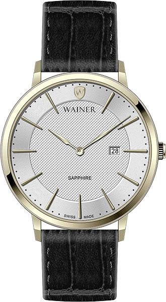 Швейцарские наручные часы Wainer WA.11411-A