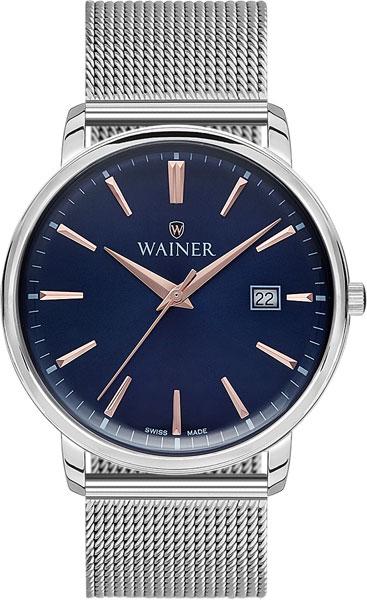Швейцарские наручные часы Wainer WA.11545-B