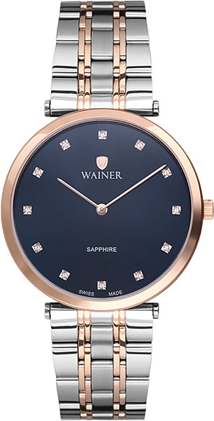 Швейцарские наручные часы Wainer WA.11928-C
