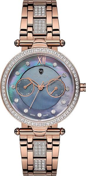 Швейцарские наручные часы Wainer WA.18555-C